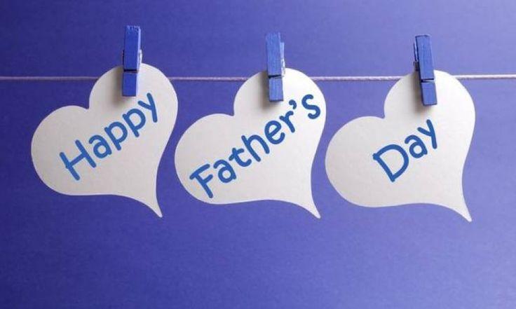 Ημέρα του Πατέρα: Η ιστορία πίσω από το τι γιορτάζουμε σήμερα > http://arenafm.gr/?p=204290