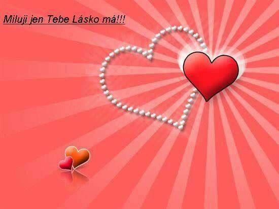 Miluji ...