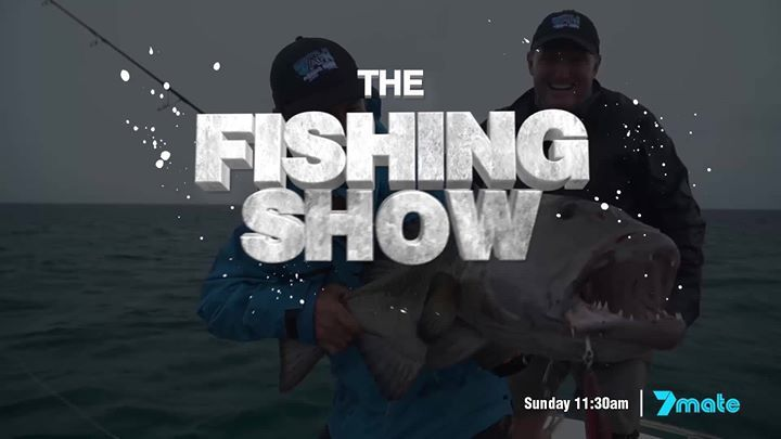 This Sunday, we visit the Mary River Catchment Coordinating Committee, and learn what they're doing to protect the Mary River Cod.  The Fishing Show, Sunday 11:30am on 7mate  CASIO G-SHOCK, Mercury Marine Australia & New Zealand, BCF - Boating, Camping, Fishing & Spotters Sunglasses #fishing #flyfishing #fishinglife #fishingtrip #fishingboat #troutfishing #sportfishing #fishingislife #fishingpicoftheday #fishingdaily #riverfishing #freshwaterfishing #offshorefishing #deepseafishing…