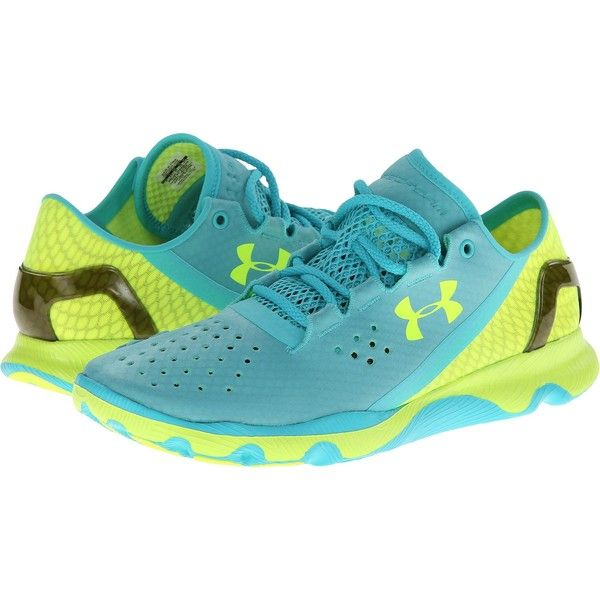 2c35cfa9 under armour women shoes yellow