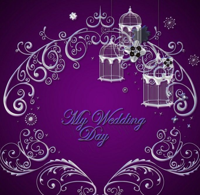 Lavender Background Wedding: Top 25 Ideas About Purple Backgrounds On Pinterest