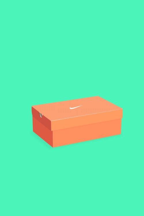 Eric Reigert for Nike