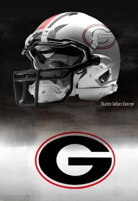 Georgia Bulldogs football  - #to2ne