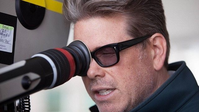 Christopher McQuarrie Talks 'Edge of Tomorrow' and the Unexpected But Necessary Narrative of Filmmaking (click pic for link)