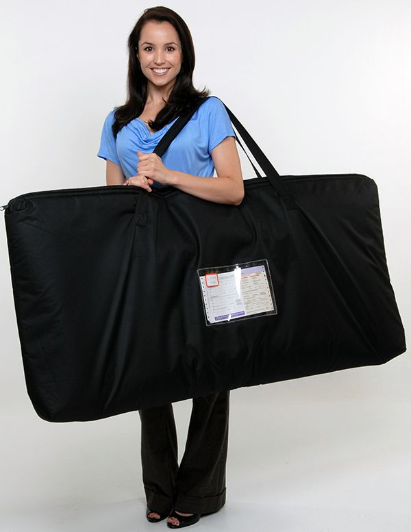 Collapsible Rack Carrying Case