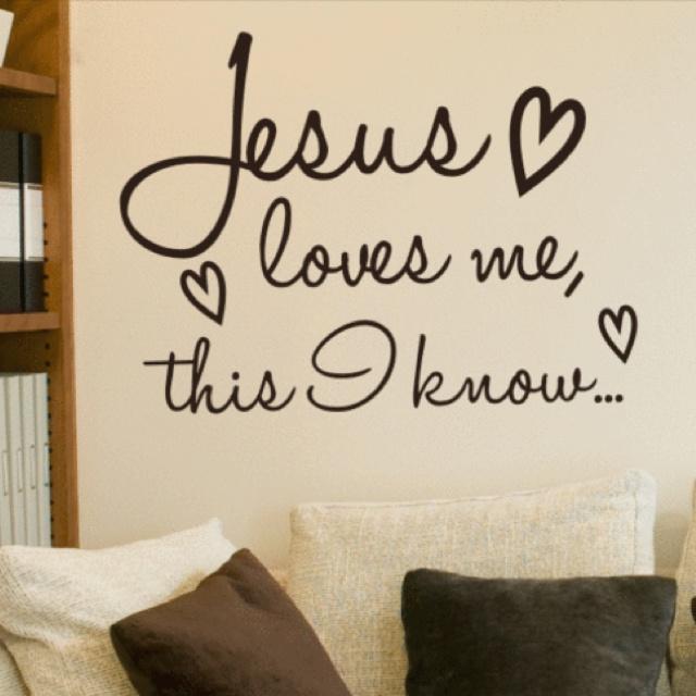 55 best jesus loves the little children images on pinterest amen jesus loves me this i know fandeluxe PDF