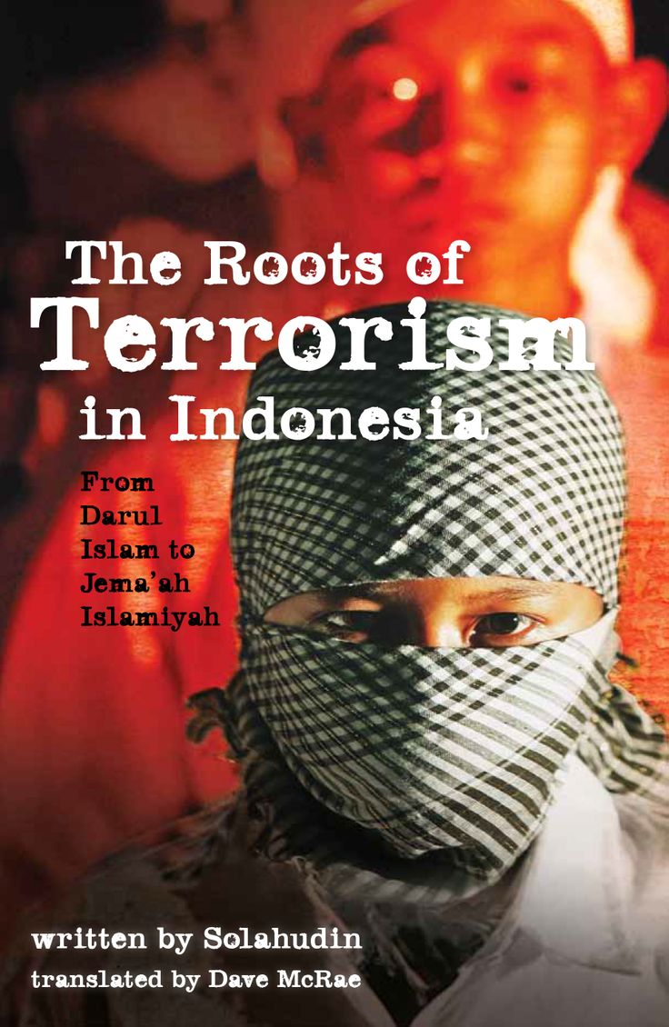 Solahudin, Tracing the roots of Indonesia's jihadi movement :: NewSouth