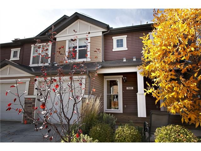 148 CHAPARRAL VALLEY Gardens SE in Calgary: Chaparral House for sale : MLS(r) # C4034685