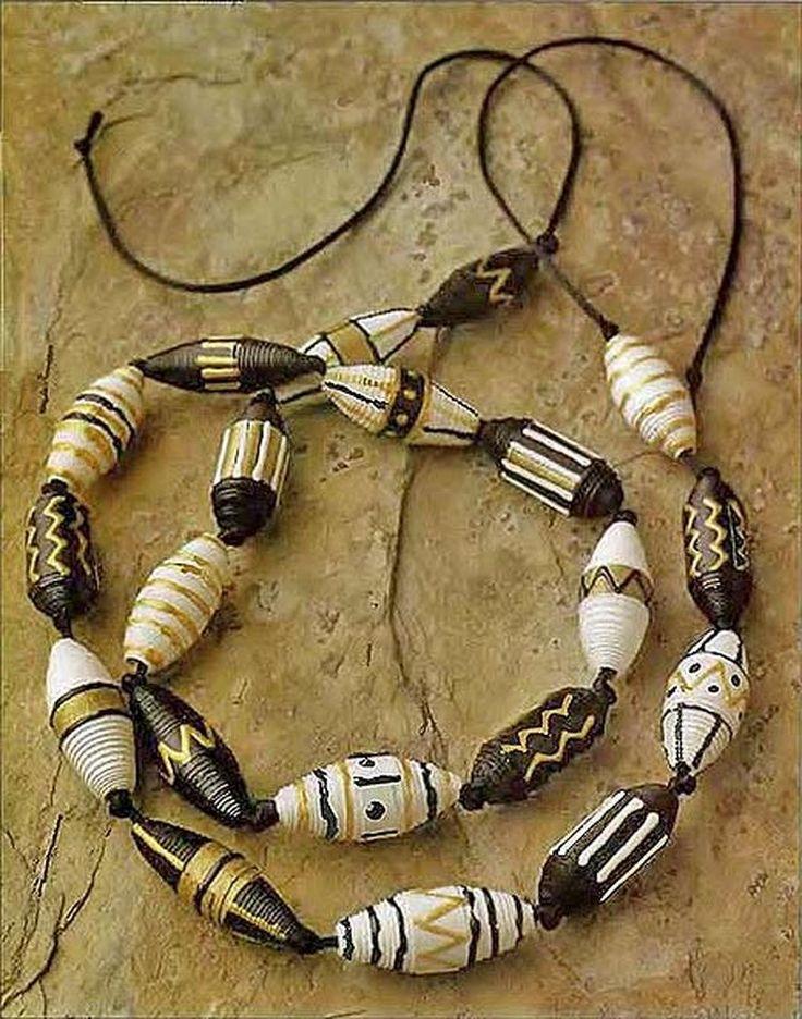 Bekijk de foto van toerzeilster met als titel leuke voorbeelden filigraan sieraden afrika en andere inspirerende plaatjes op Welke.nl.