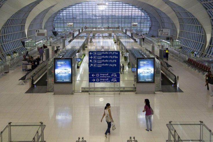 Thailand Invests $6 Billion at Top Airports to Boost Capacity  Bangkok's Suvarnabhumi Airport will more than double its capacity during the next decade. Pictured is part of the terminal complex. Sunil Jagtiani / Bloomberg  Skift Take: Thailand's airport expansion plans are designed to ensure that infrastructure keeps pace with capacity. Its controversial military government will help determine how much demand travelers have for Thai destinations and how this new capacity will factor in…