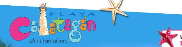 BATANGAS:  Playa Calatagan - Summer destination!