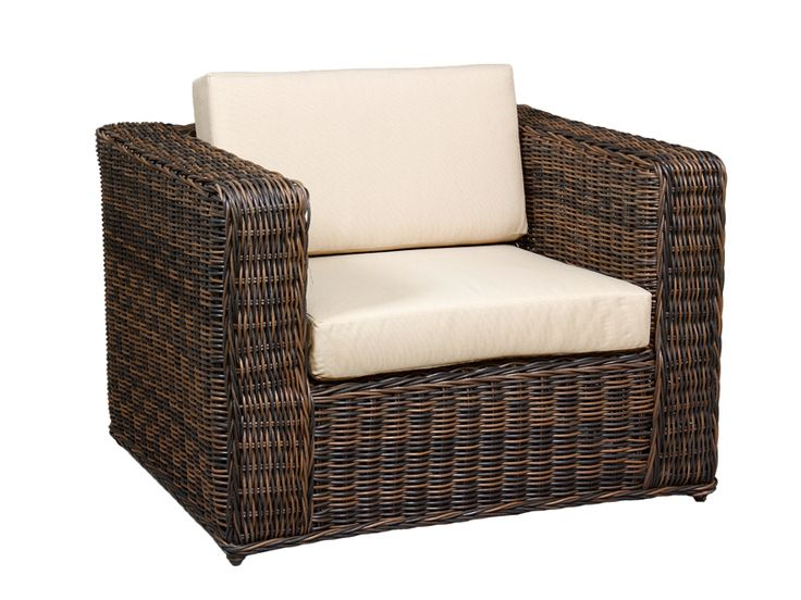 37 best muebles de jard n images on pinterest decks for Sofa exterior rattan sintetico