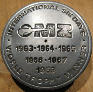 MZ had the best fuel cap in the world.