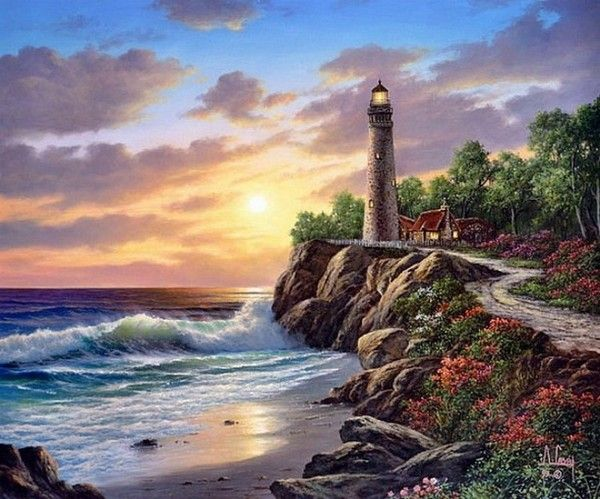 28 Best Anthony Casay Paintings Images On Pinterest