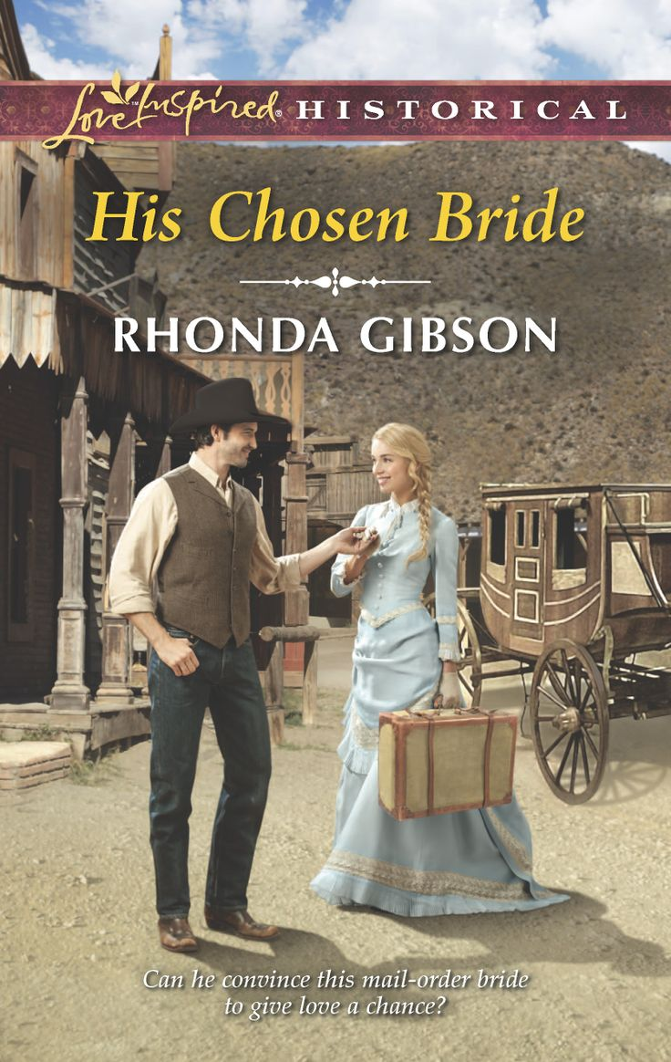 His Chosen Bride Releases May What Happens When 4 Mail Order Brides Show Up And Want To Marry This Lucky Rancher