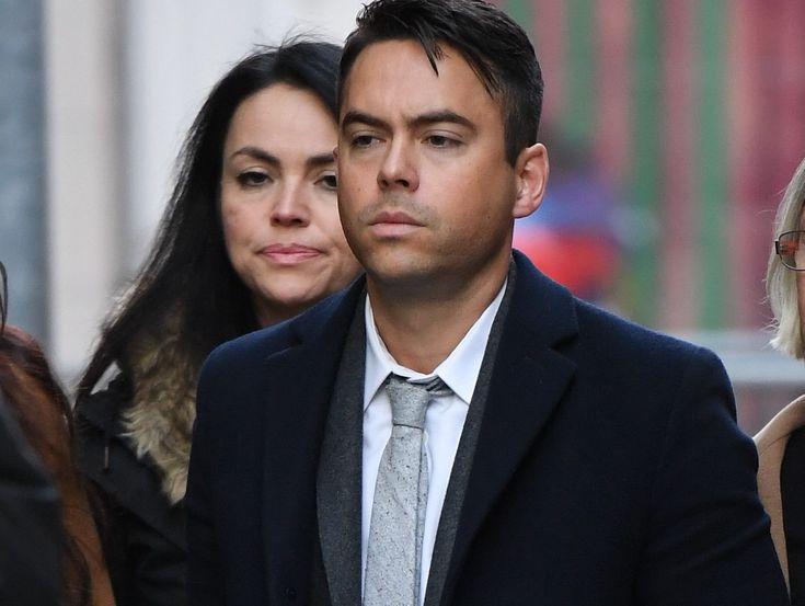 Coronation Street star Bruno Langley 'ashamed' after sex assaults