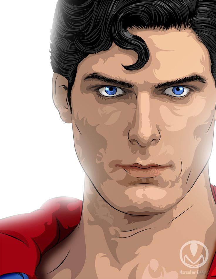 Superman, Digital Work Available https://www.facebook.com/beautywaysart7 :)