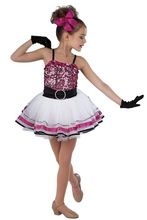 High quality sequin girl ballet costumes, ballet tutu, jazz costumes