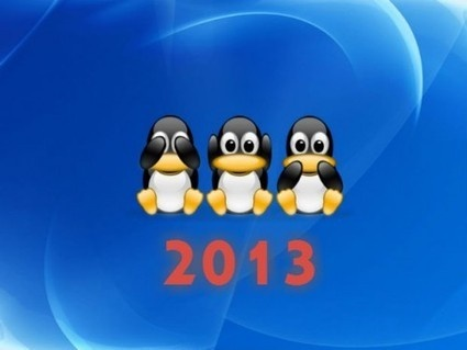 SUSE analiza las tendencias en #Linux y #OpenSource para 2013