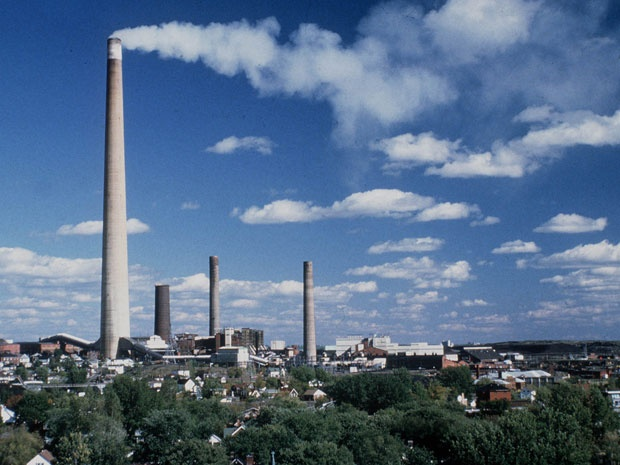 Pinner Said: The Superstack, I used to live right underneath it!
