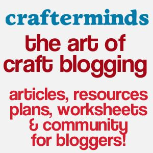 CrafterMinds | Resources for Creative Bloggers: Blog Resources, Crafts Blog Ideas, Blog Tips, Blog Info, Hair Food, Crafts Bloggers, Blog Crafts, Great Ideas, Creative Bloggers