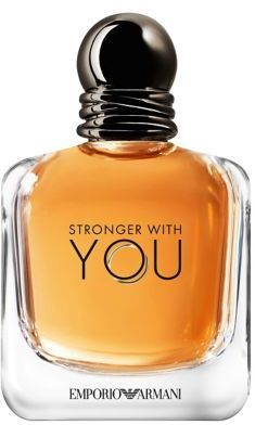 9b822380634 Emporio Armani Stronger With You Mens Eau de Parfum
