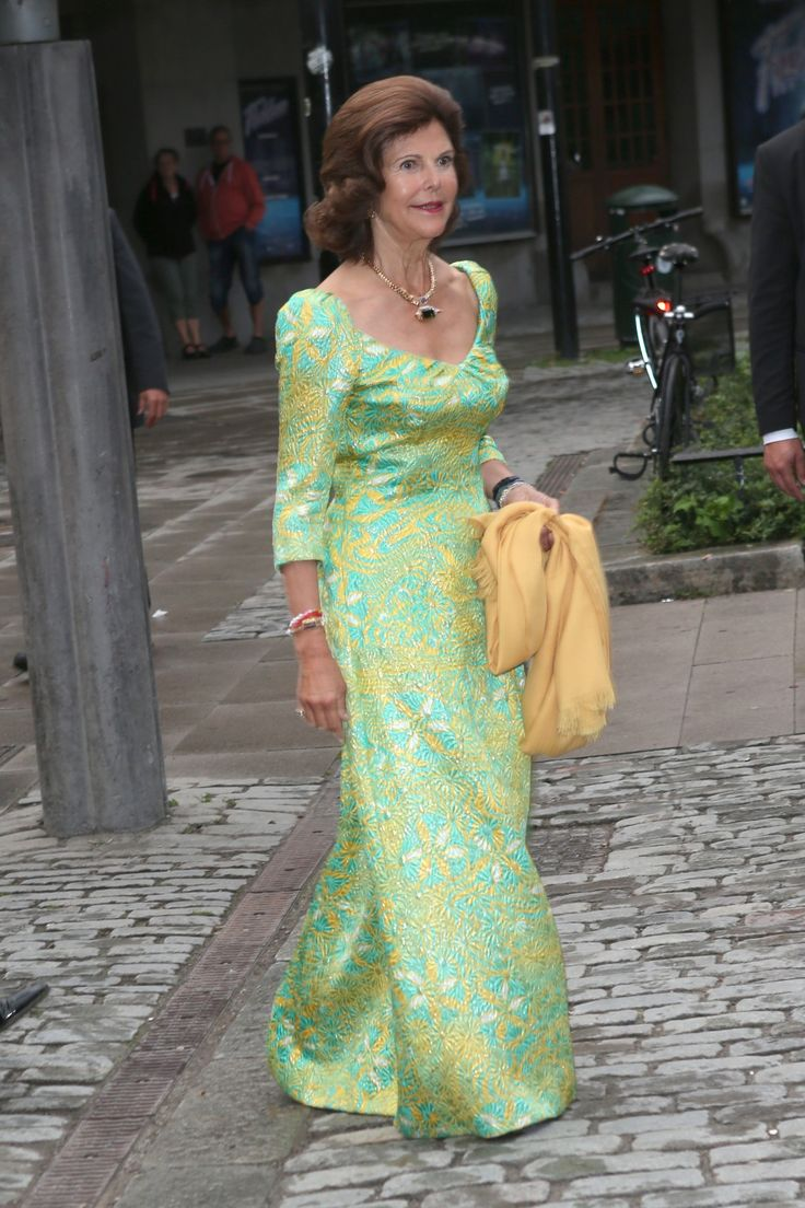 Silvia Dresses