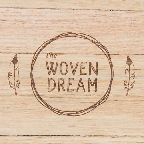 The Woven Dream - Creations, Workshops and gifts to connect you to the wild…