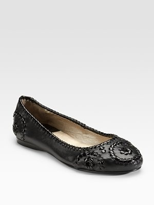 sigh...my dream shoes! saw them at Marshalls (but they could only find 1! not 1 pair, but 1 shoe! at $69) I can't spend $198  but so pretty.  Trying one on only made me want them more.
