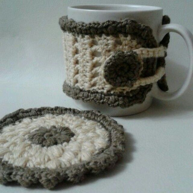 mug warmer..made by me