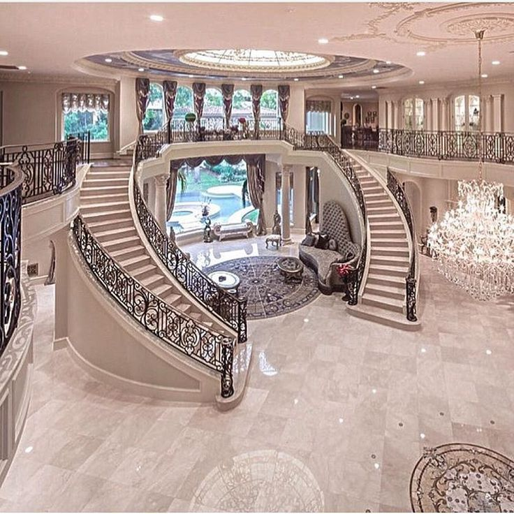 Amazing Home Interior Photo Via