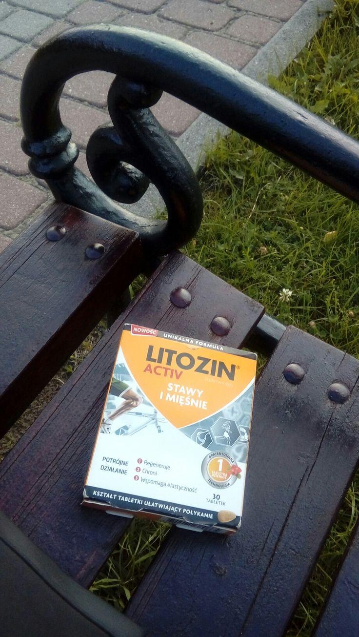 #LitozinActiv #Litozin #SprawneStawy