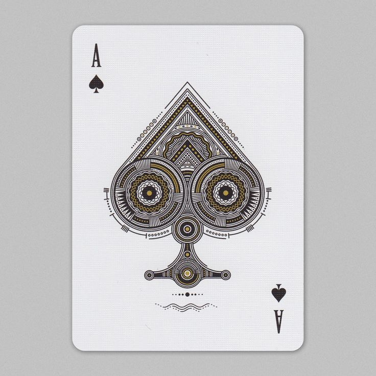 175 best Playing Cards images on Pinterest | Business cards, Cards ...