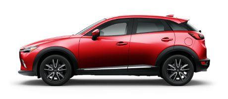 2016 Mazda CX-9 7-Passenger SUV - 3 Row Family Car   Mazda USA