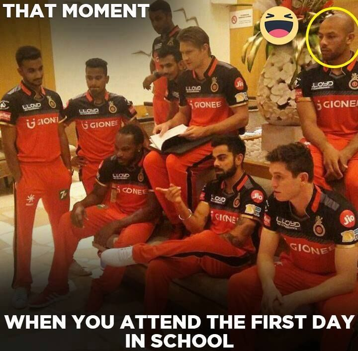LOL :) For more cricket fun click: http://ift.tt/2gY9BIZ - http://ift.tt/1ZZ3e4d