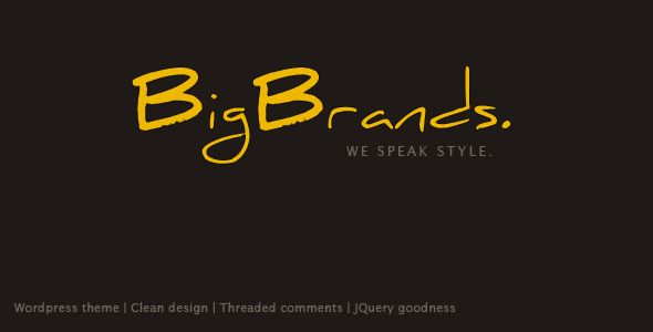 This Deals BigBrands - Wordpressso please read the important details before your purchasing anyway here is the best buy