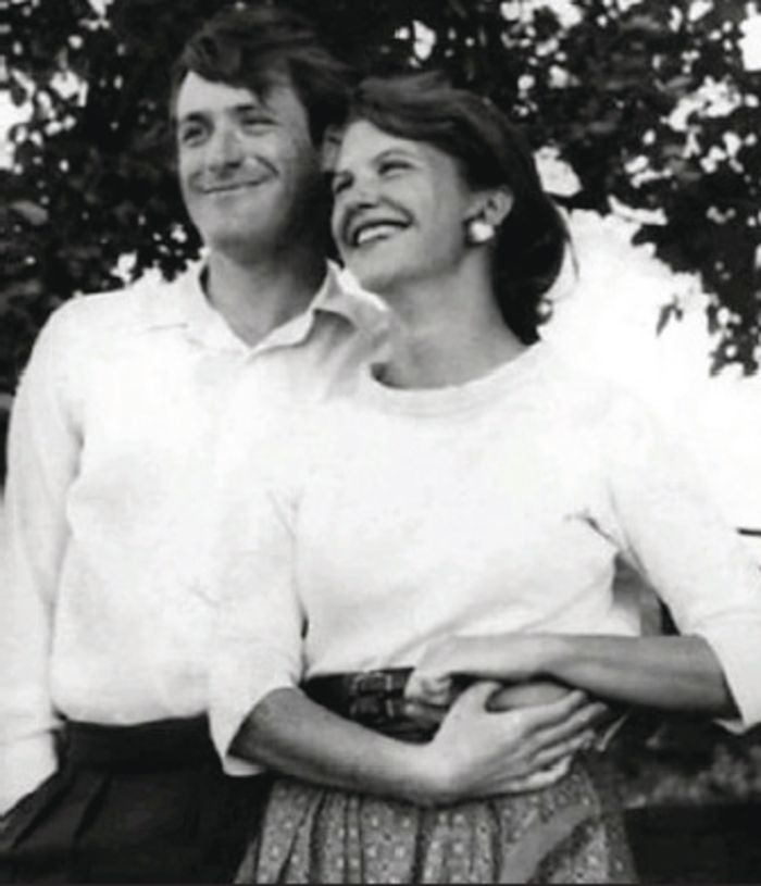 the life and works of ted hughes With the poet ted hughes, whose work he greatly admired'1 derek  of hughes  at the end of his life as sadly regretful not only about the self-harm of not.
