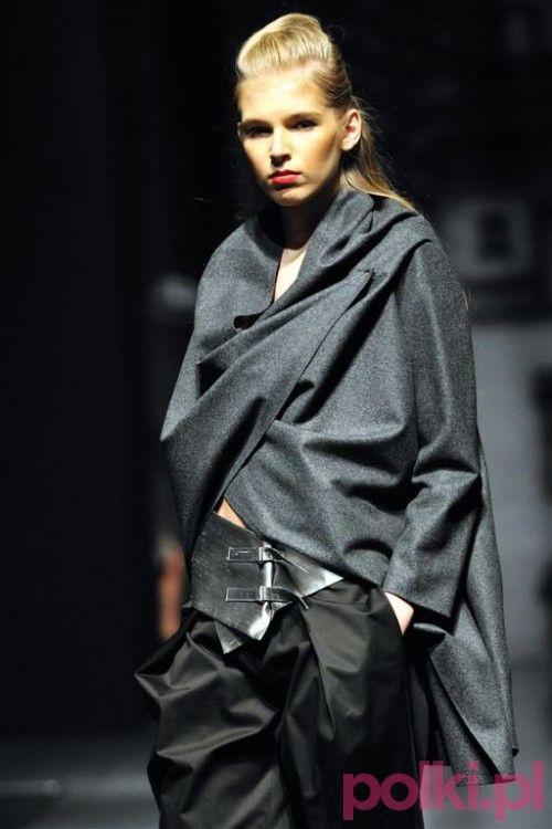 Kolekcja Asi Wysoczyńskiej na Fashion Week Poland 2010