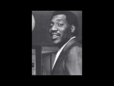 FIRST DANCE SONG: Otis Redding - These Arms of Mine (Another personal fav)
