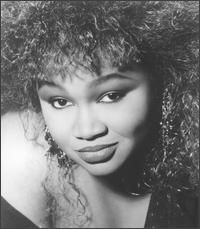 """Gwen Guthrie -  best known for her hit """"Ain't Nothing Going On But The Rent"""". Gwen died of uterine cancer on 2/3/1999 at the age of 48 - Panache Report"""