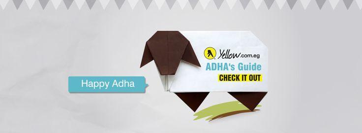 "Happy Adha ""2015"" :) on Behance"