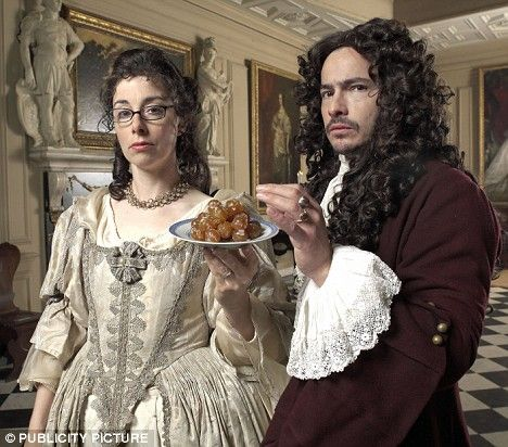 Best 25 sue perkins ideas on pinterest dyke girls for 17th century french cuisine