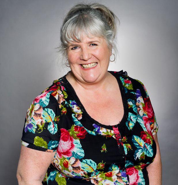 Jane Cox (Emmerdale.)