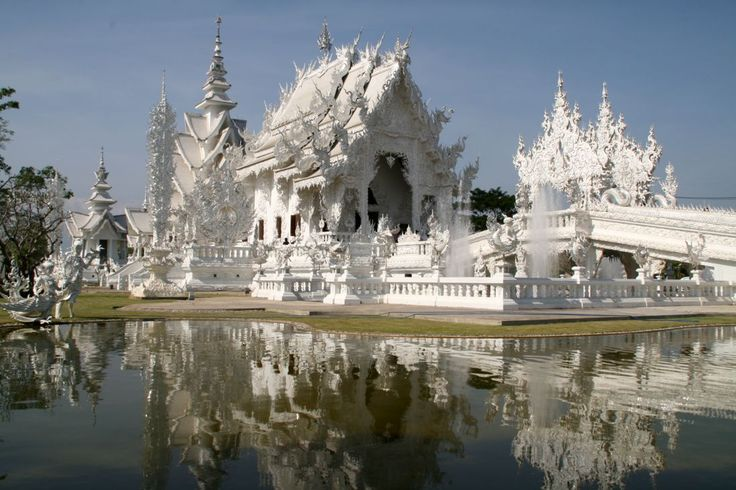 Buddhist temple visit essay