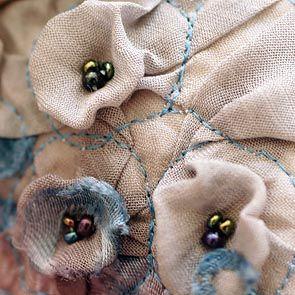 Fabric Manipulation - dimensional surface creation and stitch detail. textiles. Fashion details of clothes. Детали одежды от кутюр. Detaily oblečení od modních návrhářů.