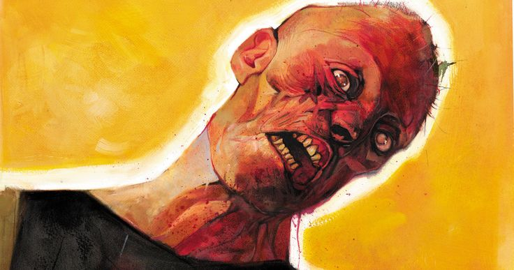 George A. Romero Plans 'Empire of the Dead' TV Series -- Demarest is developing a TV series based on George A. Romero's 15-issue graphic novel 'Empire of the Dead'. -- http://movieweb.com/empire-of-dead-tv-show-george-romero/