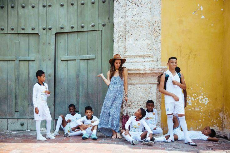 El Camino Travel - 8 nights & 9 days in Colombia