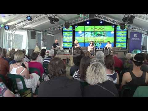 UniSA's Planet Talks Workshop - How sustainable is your diet?