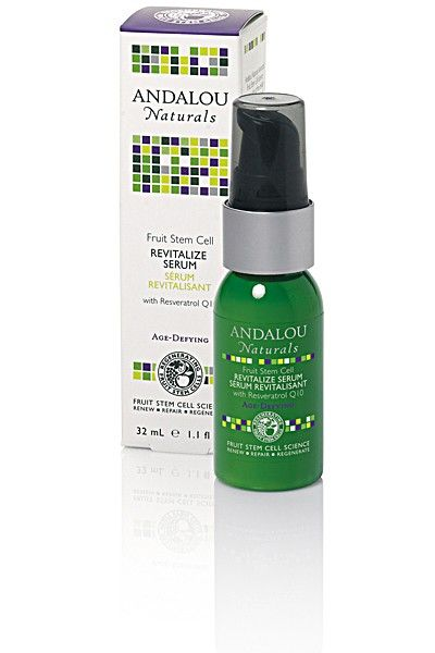 Andalou Naturals, Good for your skin, good for your wallet!