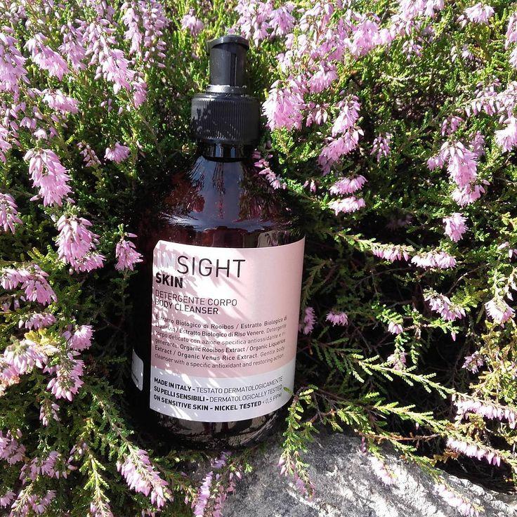 Pielęgnacja ciała INSIGHT SKIN  www.magcosmet.pl/producenci/insight-skin/